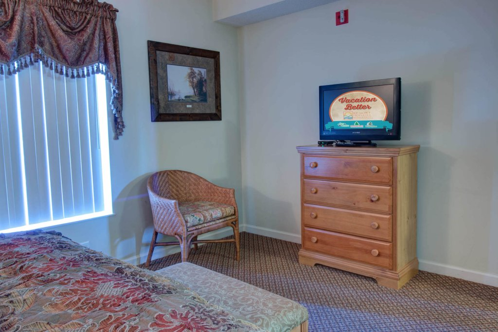 Photo of a Pigeon Forge Condo named Whispering Pines 114 - This is the sixth photo in the set.
