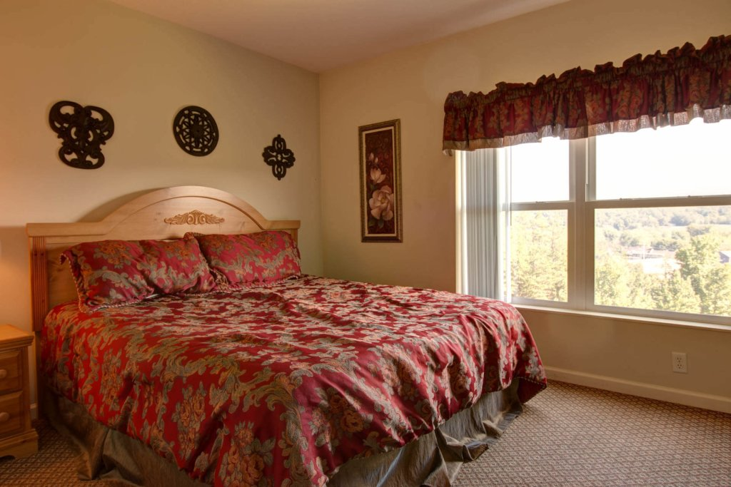 Photo of a Pigeon Forge Condo named Whispering Pines 114 - This is the seventh photo in the set.