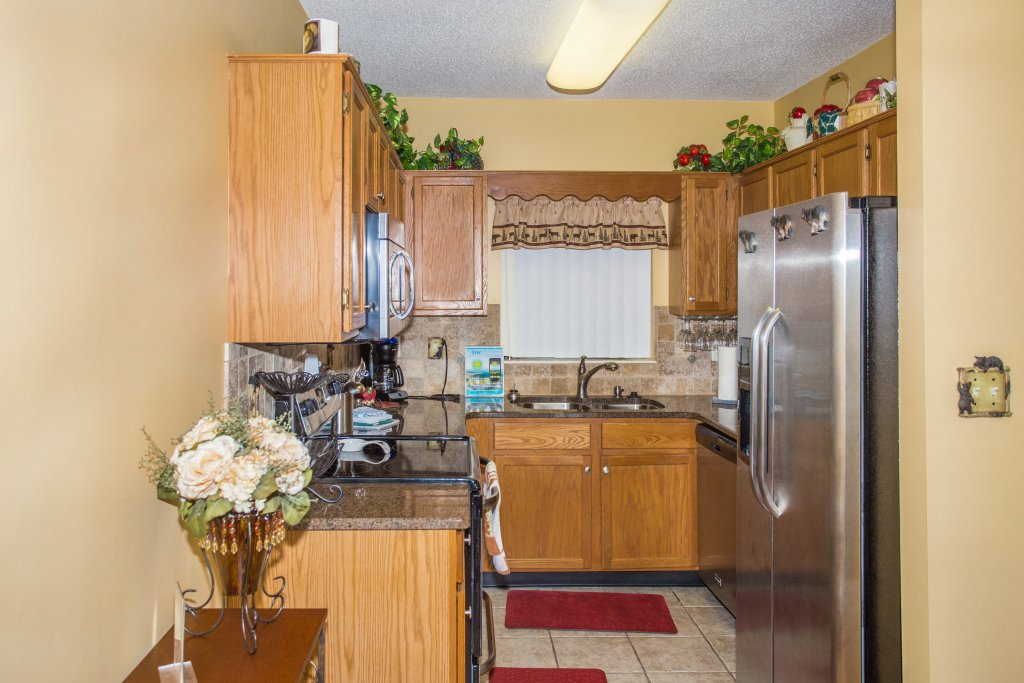 Photo of a Pigeon Forge Condo named Whispering Pines 242 - This is the seventh photo in the set.