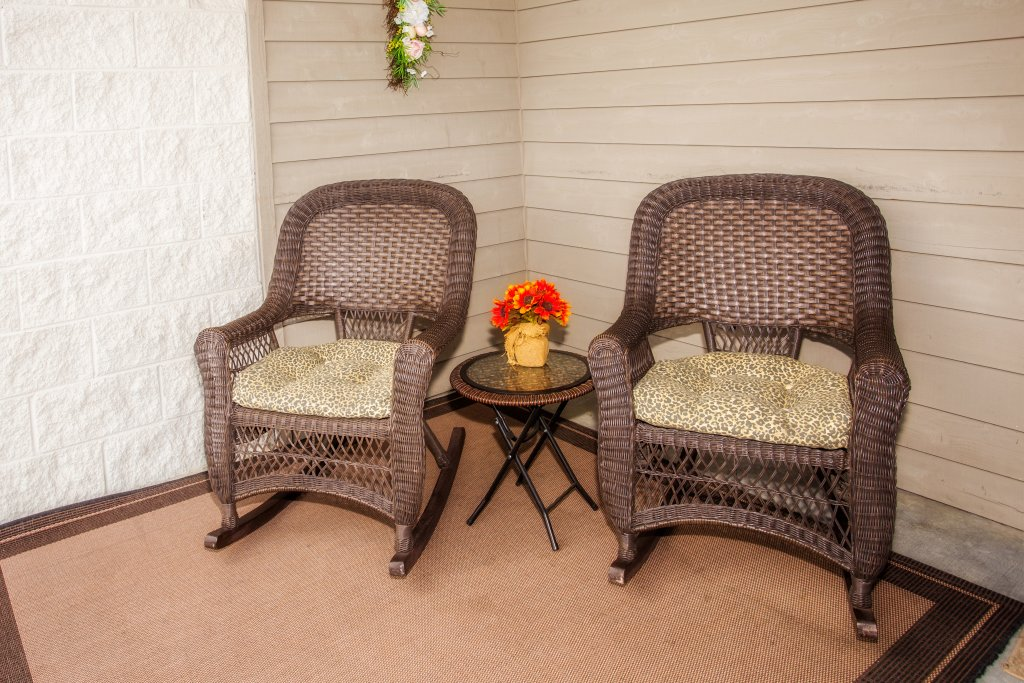 Photo of a Pigeon Forge Condo named Whispering Pines 242 - This is the fourteenth photo in the set.