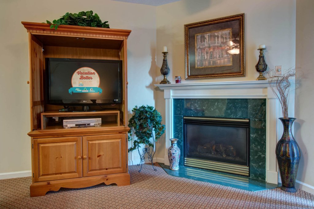 Photo of a Pigeon Forge Condo named Whispering Pines 114 - This is the thirteenth photo in the set.
