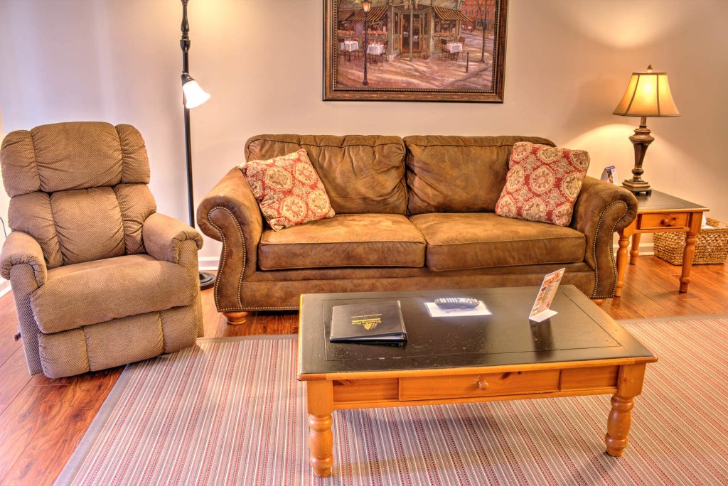 Photo of a Pigeon Forge Condo named Whispering Pines 233 - This is the thirteenth photo in the set.