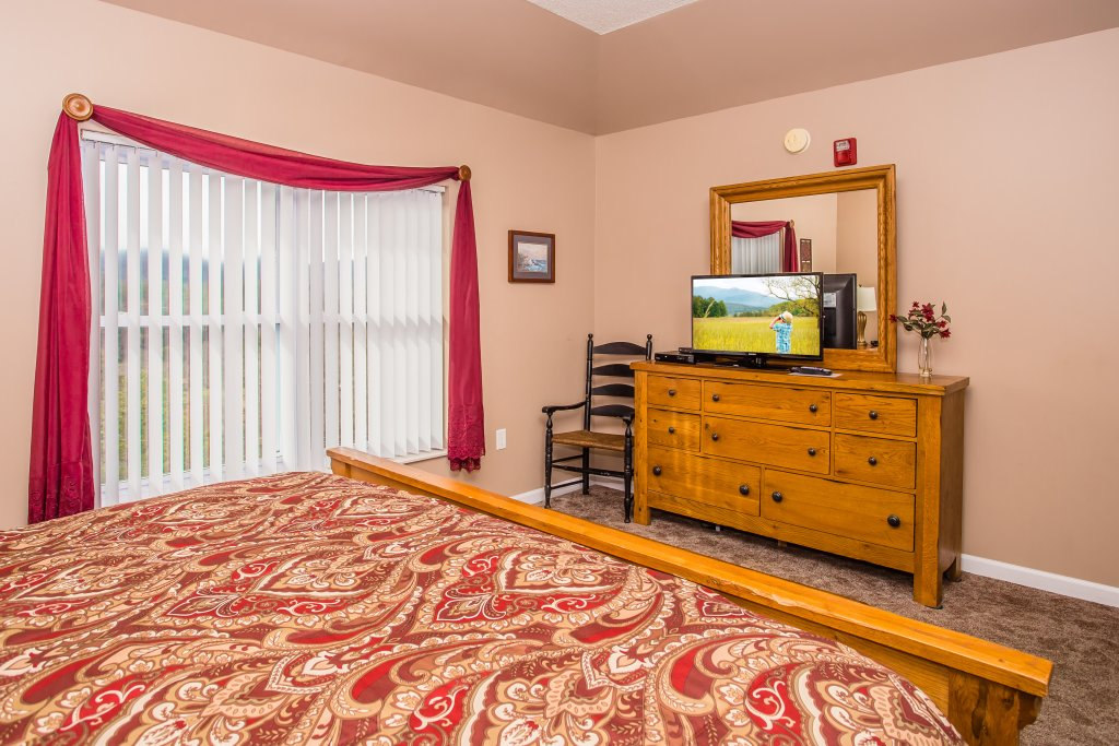 Photo of a Pigeon Forge Condo named Whispering Pines 652 - This is the seventh photo in the set.