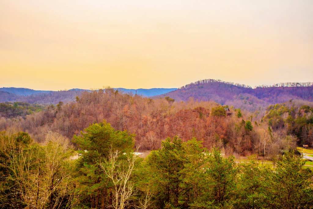 Photo of a Pigeon Forge Condo named Whispering Pines 652 - This is the sixteenth photo in the set.