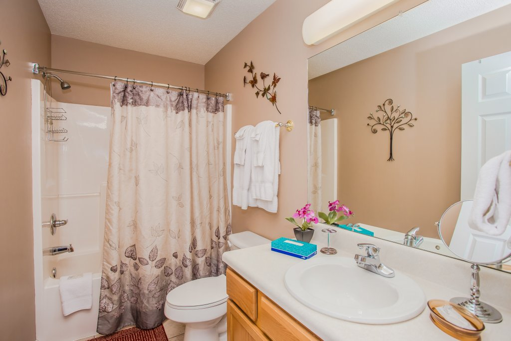Photo of a Pigeon Forge Condo named Whispering Pines 652 - This is the twelfth photo in the set.