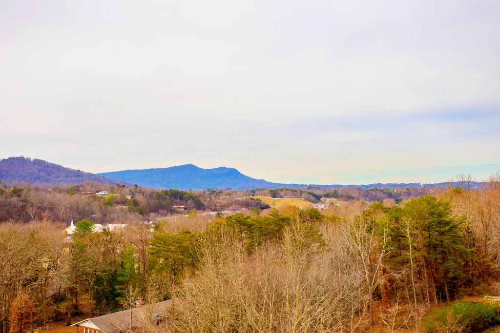 Photo of a Pigeon Forge Condo named Whispering Pines 652 - This is the fifteenth photo in the set.