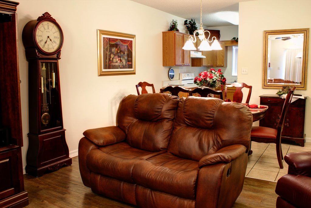 Photo of a Pigeon Forge Condo named Whispering Pines 533 - This is the eighth photo in the set.