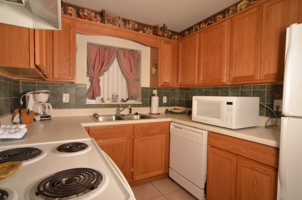 Photo of a Pigeon Forge Condo named Whispering Pines 551 - This is the seventh photo in the set.