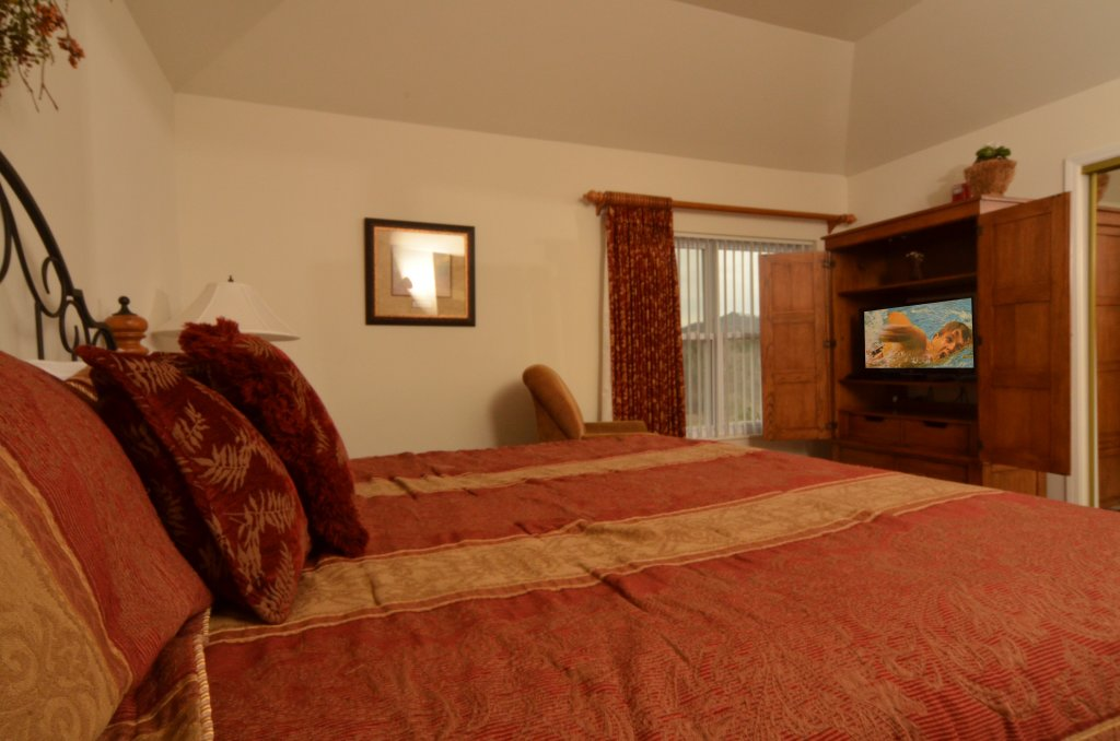 Photo of a Pigeon Forge Condo named Whispering Pines 551 - This is the eighth photo in the set.