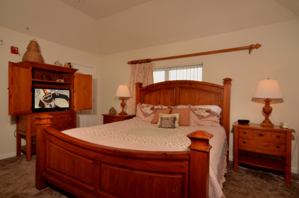 Photo of a Pigeon Forge Condo named Whispering Pines 551 - This is the twelfth photo in the set.