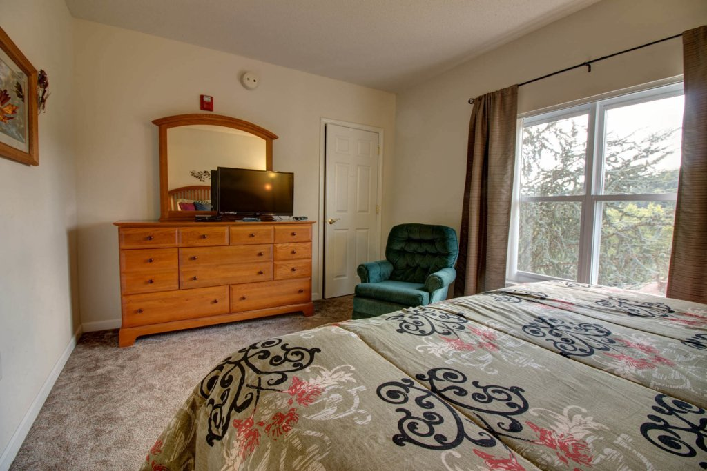Photo of a Pigeon Forge Condo named Whispering Pines 521 - This is the nineteenth photo in the set.