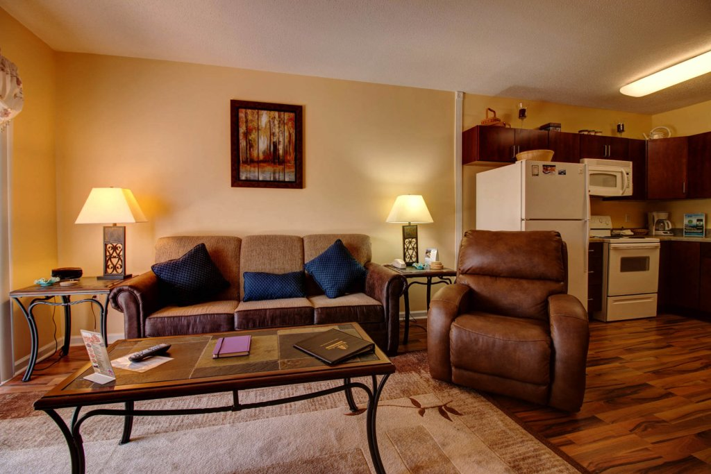 Photo of a Pigeon Forge Condo named Whispering Pines 431 - This is the fourth photo in the set.
