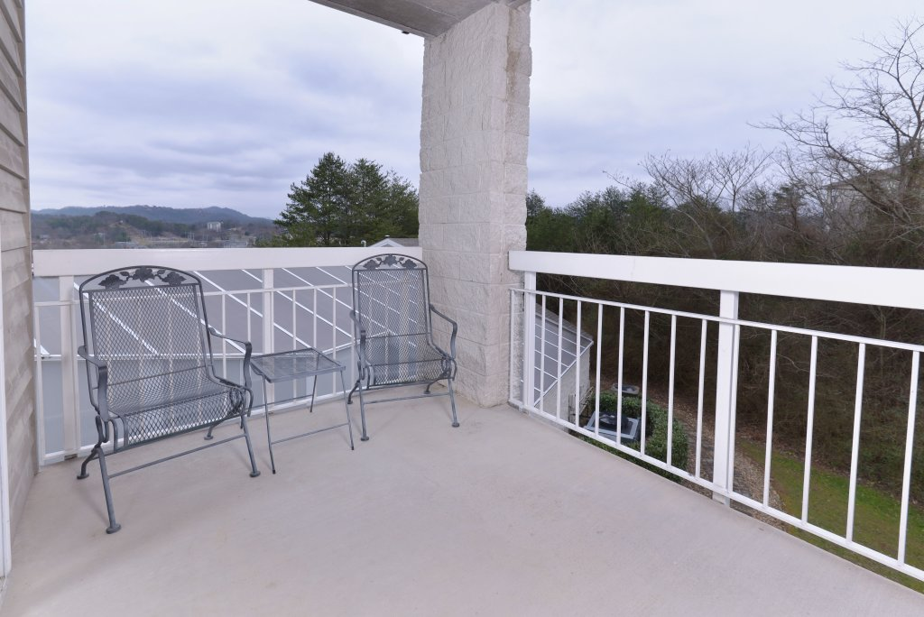 Photo of a Pigeon Forge Condo named Whispering Pines 331 - This is the fortieth photo in the set.