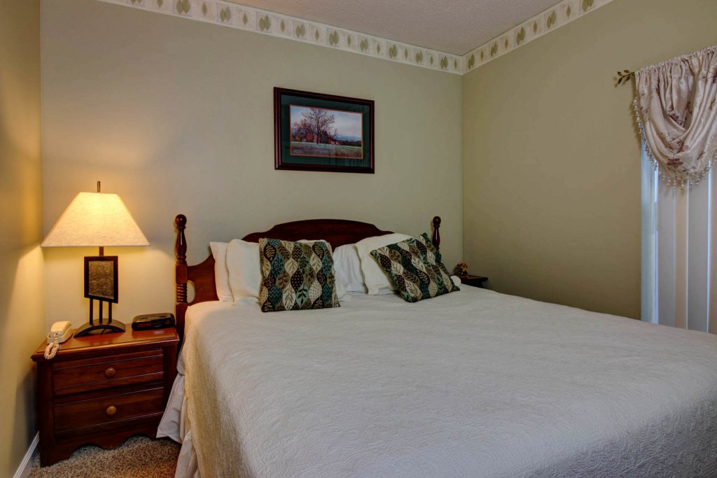 Photo of a Pigeon Forge Condo named Whispering Pines 431 - This is the fifth photo in the set.
