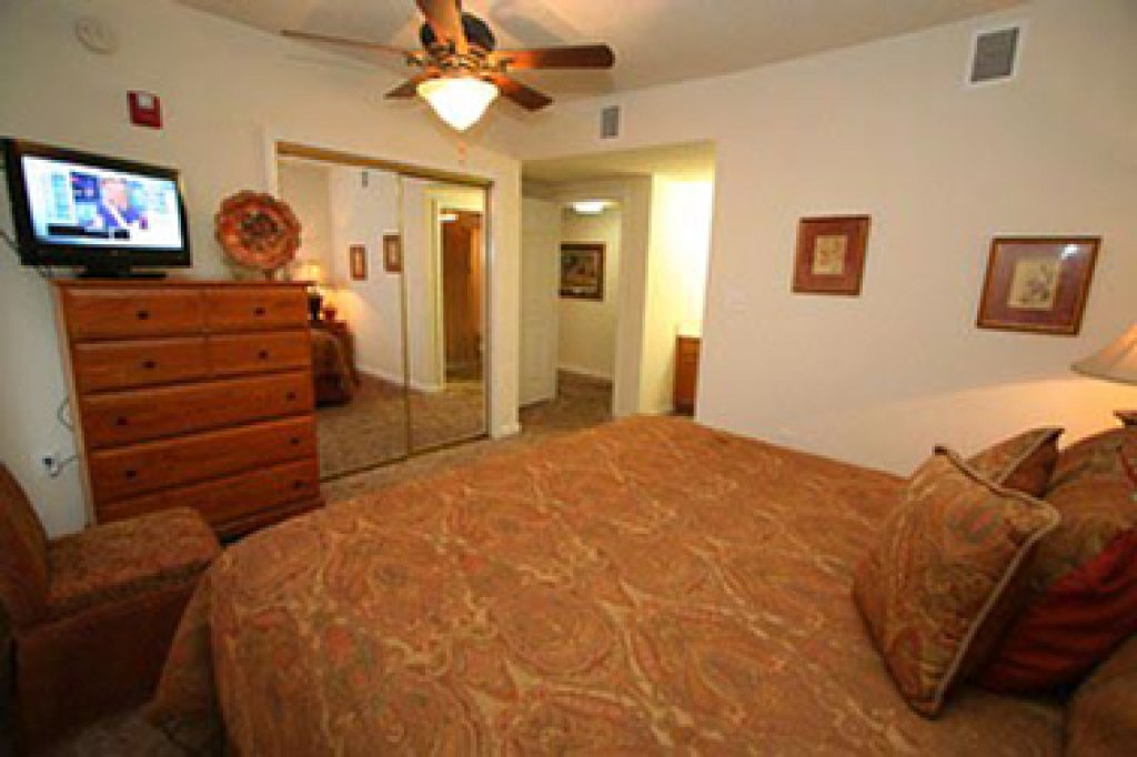 Photo of a Pigeon Forge Condo named Whispering Pines 634 - This is the fourth photo in the set.