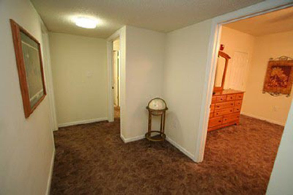 Photo of a Pigeon Forge Condo named Whispering Pines 634 - This is the tenth photo in the set.