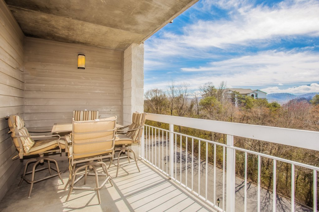Photo of a Pigeon Forge Condo named Whispering Pines 441 - This is the twelfth photo in the set.