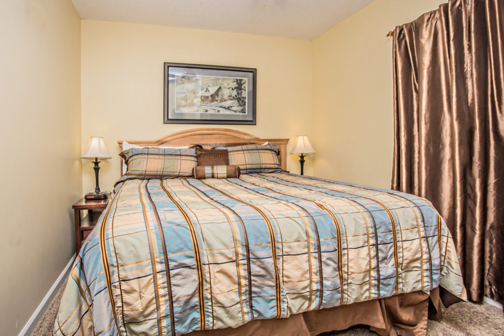 Photo of a Pigeon Forge Condo named Whispering Pines 441 - This is the eighth photo in the set.