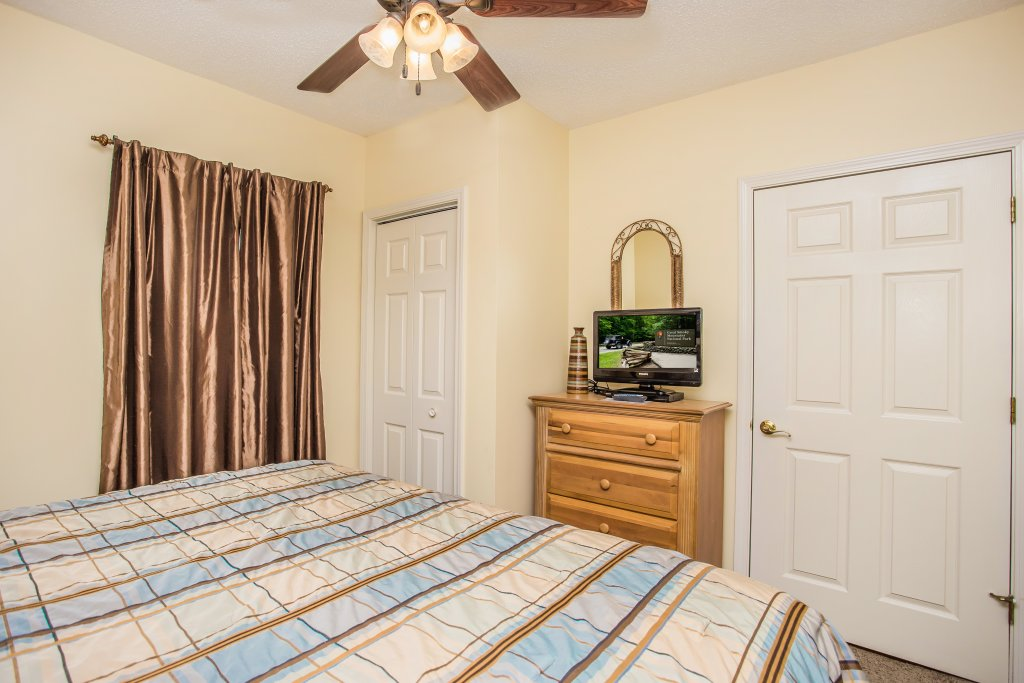 Photo of a Pigeon Forge Condo named Whispering Pines 441 - This is the ninth photo in the set.