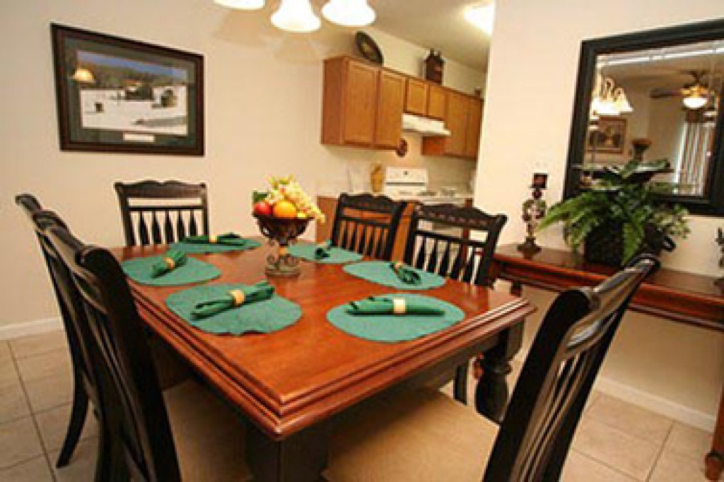 Photo of a Pigeon Forge Condo named Whispering Pines 622 - This is the second photo in the set.