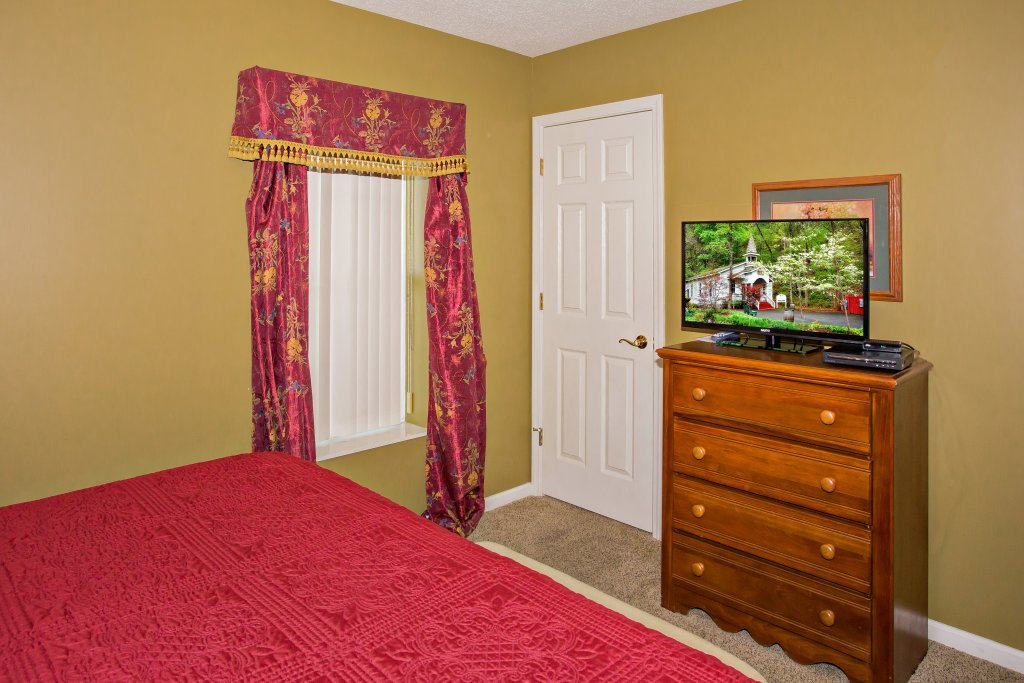 Photo of a Pigeon Forge Condo named Whispering Pines 453 - This is the twelfth photo in the set.