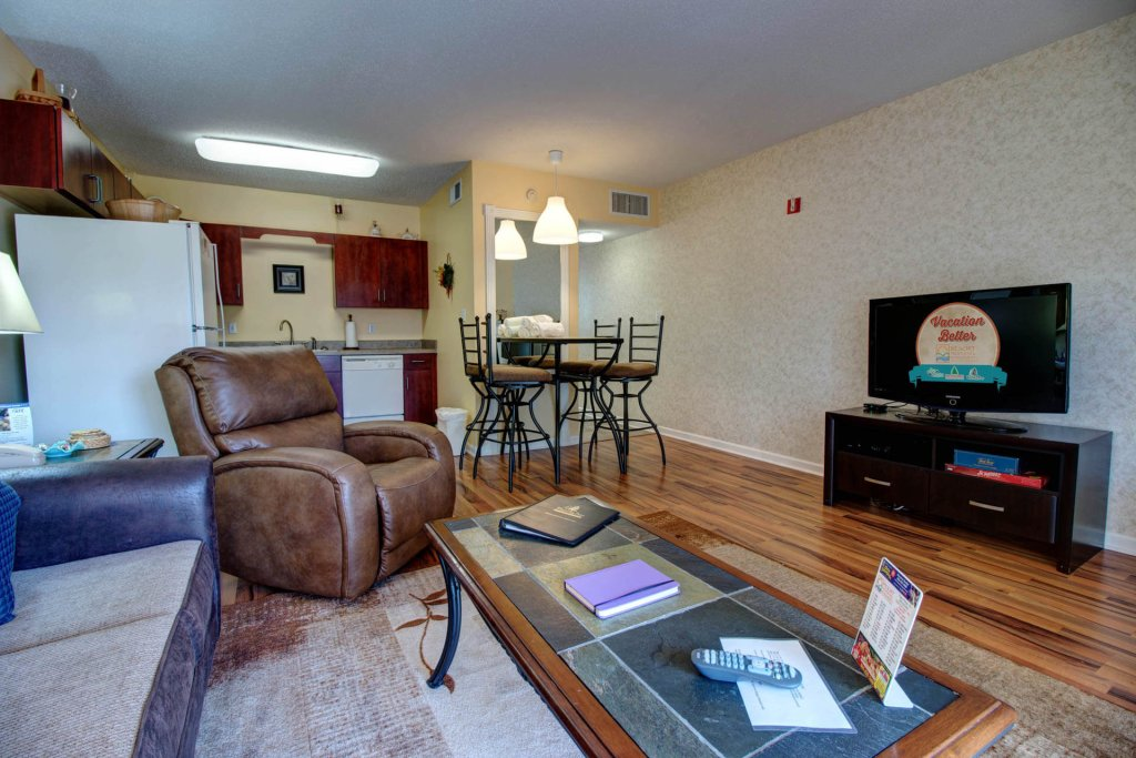 Photo of a Pigeon Forge Condo named Whispering Pines 431 - This is the thirty-seventh photo in the set.
