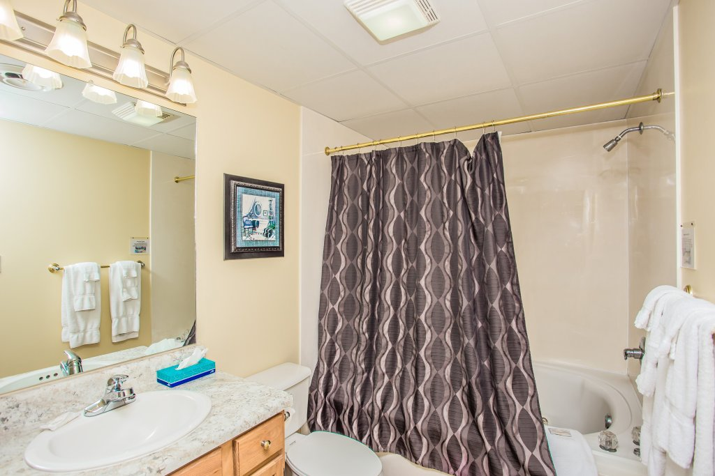 Photo of a Pigeon Forge Condo named Whispering Pines 441 - This is the sixth photo in the set.