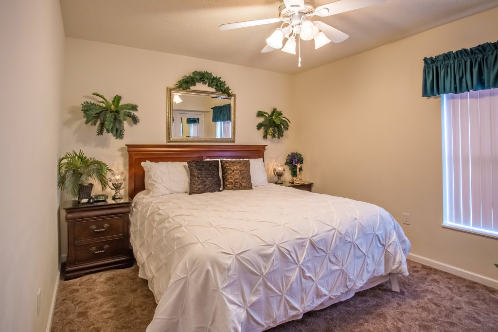 Photo of a Pigeon Forge Condo named Whispering Pines 643 - This is the tenth photo in the set.