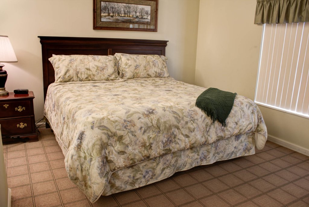 Photo of a Pigeon Forge Condo named Whispering Pines 424 - This is the twenty-second photo in the set.