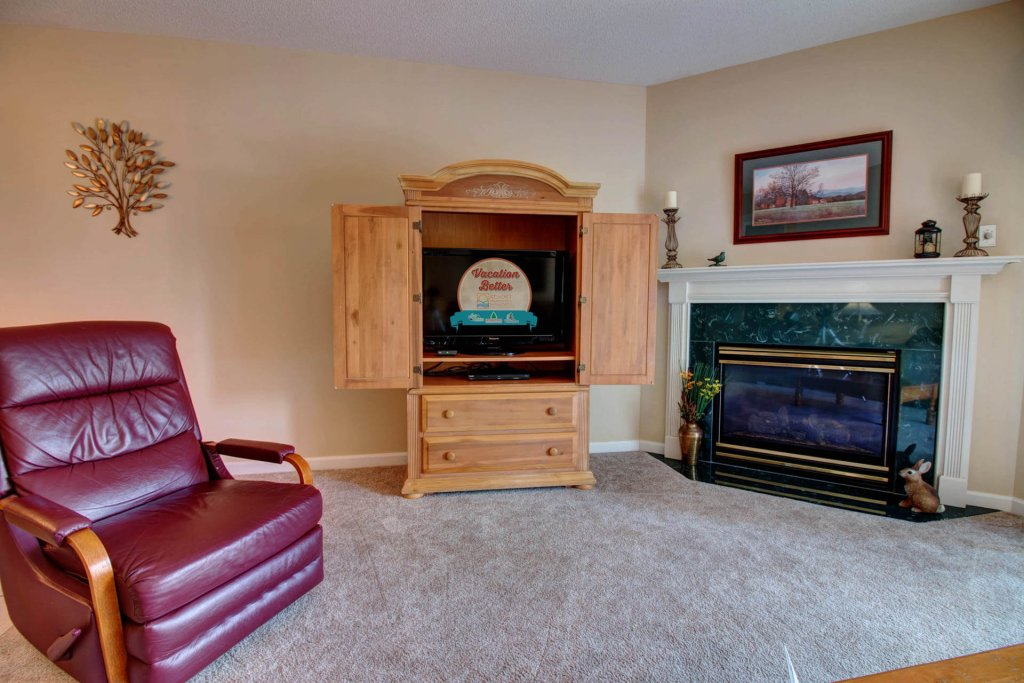 Photo of a Pigeon Forge Condo named Whispering Pines 423 - This is the seventeenth photo in the set.