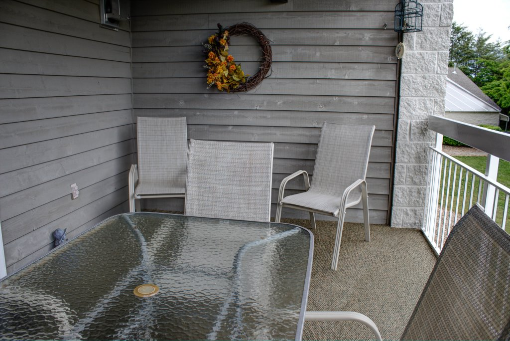 Photo of a Pigeon Forge Condo named Whispering Pines 324 - This is the forty-eighth photo in the set.