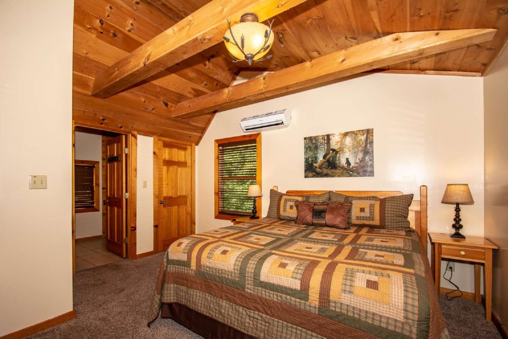 Photo of a Sevierville Cabin named Marietta's Dream - This is the eighteenth photo in the set.