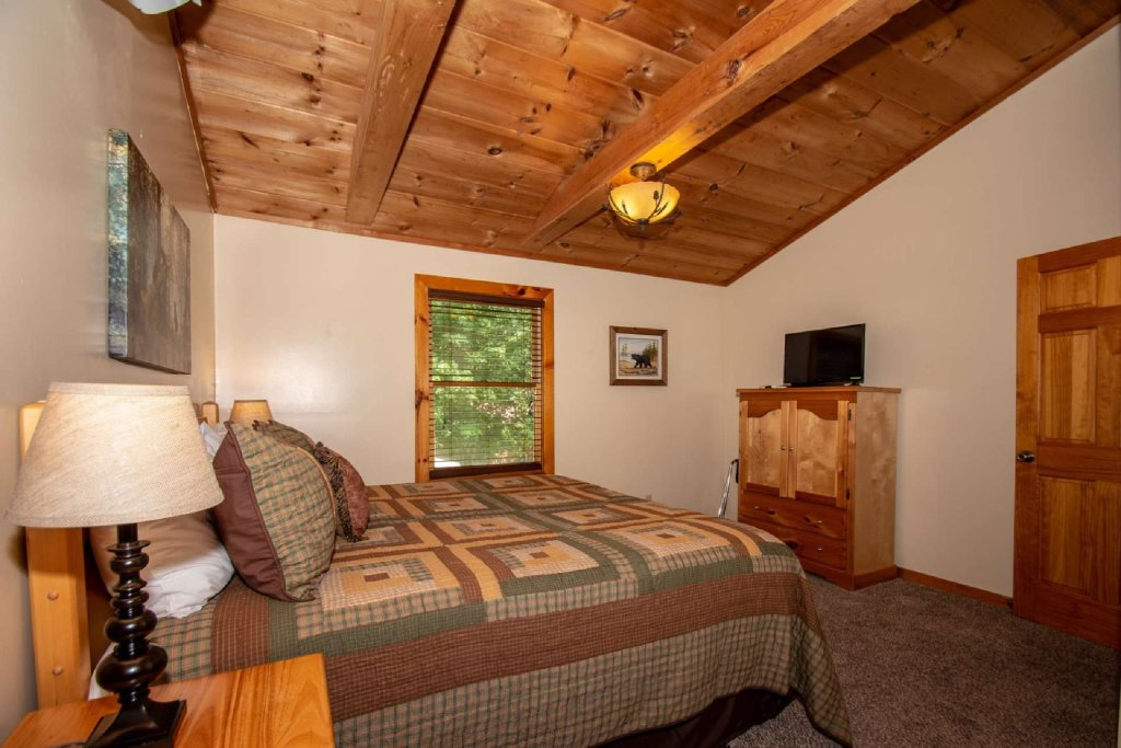 Photo of a Sevierville Cabin named Marietta's Dream - This is the nineteenth photo in the set.