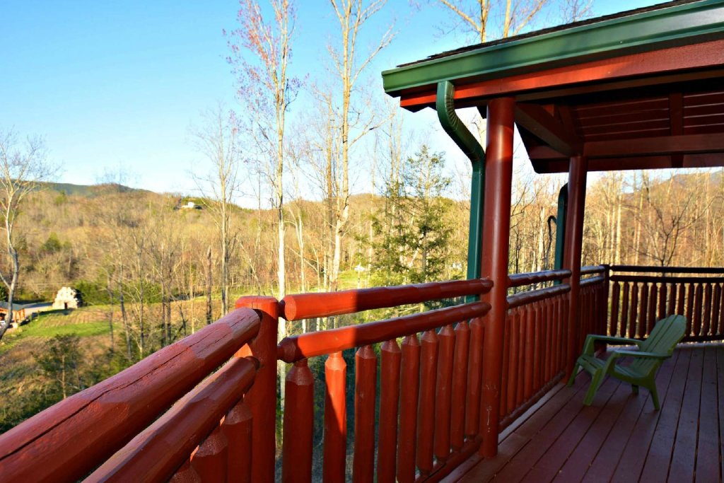 Photo of a Gatlinburg Cabin named Evannely Memories - This is the eleventh photo in the set.