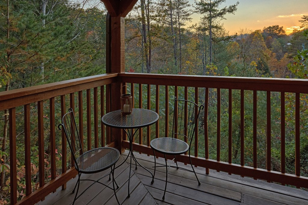 Photo of a Pigeon Forge Cabin named Wet Bear Paws #146 - This is the thirteenth photo in the set.