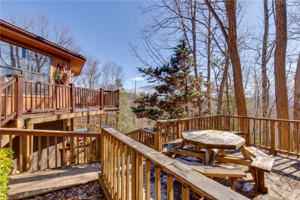 Photo of a Gatlinburg Cabin named Smoky Mountain Dreams - This is the twenty-sixth photo in the set.