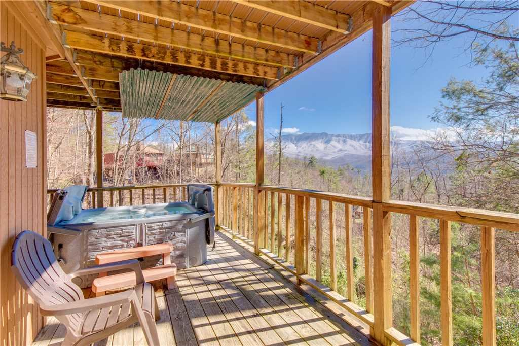 Photo of a Gatlinburg Cabin named Smoky Mountain Dreams - This is the twenty-fourth photo in the set.