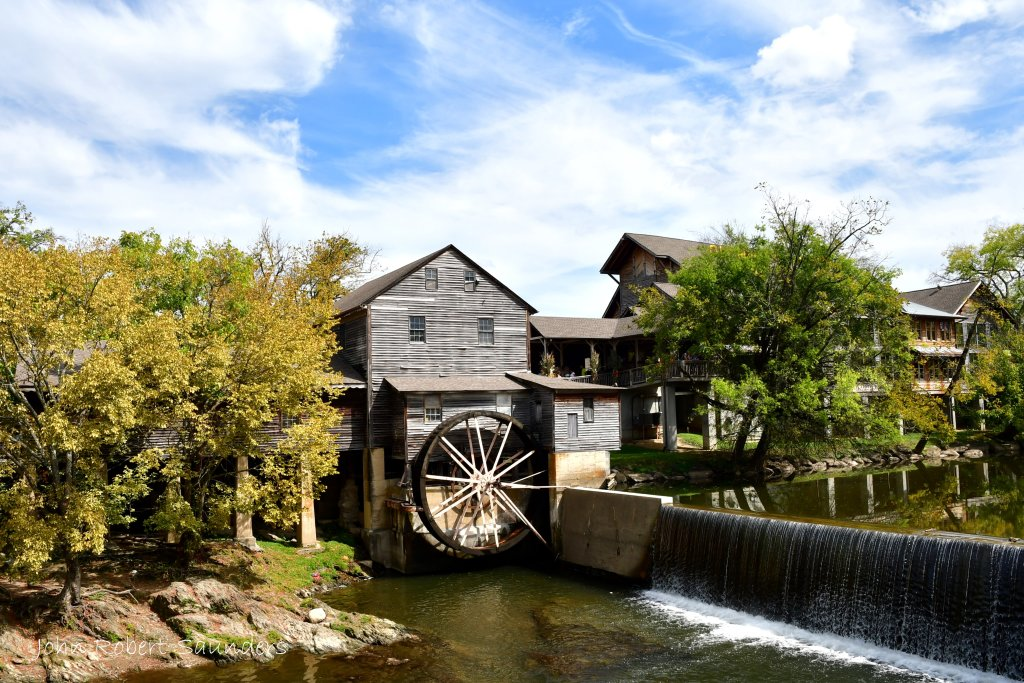 Photo of a Pigeon Forge Cabin named Dream Maker #120 - This is the second photo in the set.