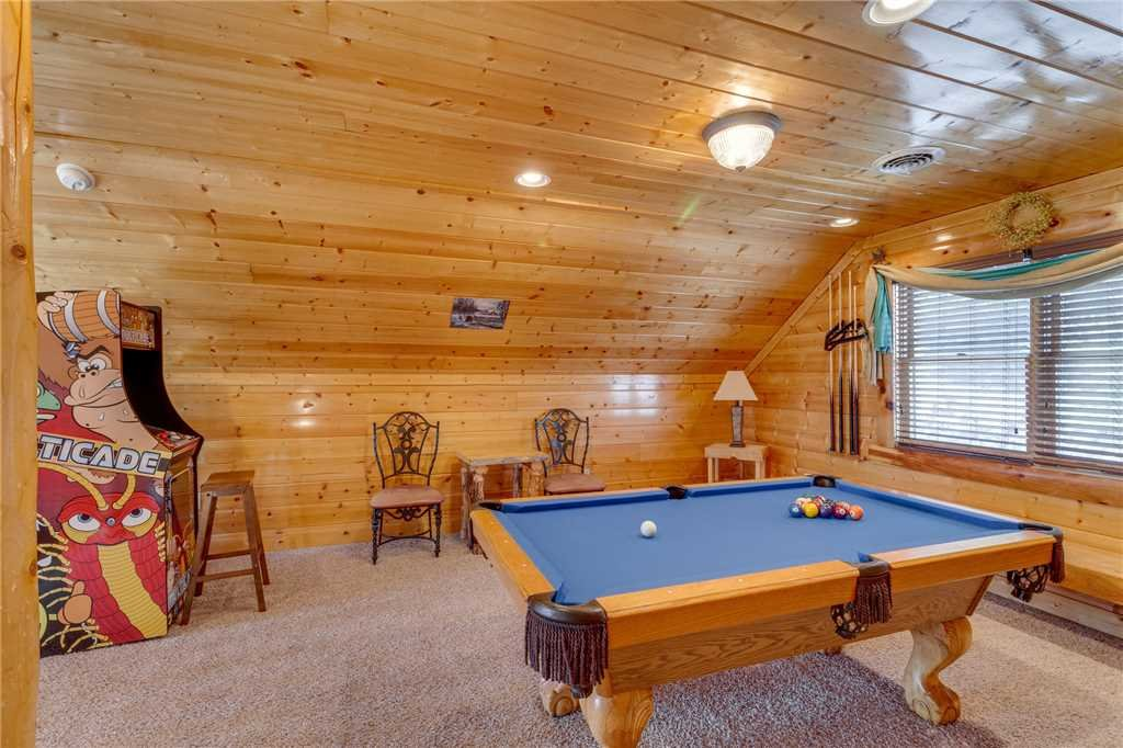 Photo of a Pigeon Forge Cabin named Big Sky - This is the twentieth photo in the set.