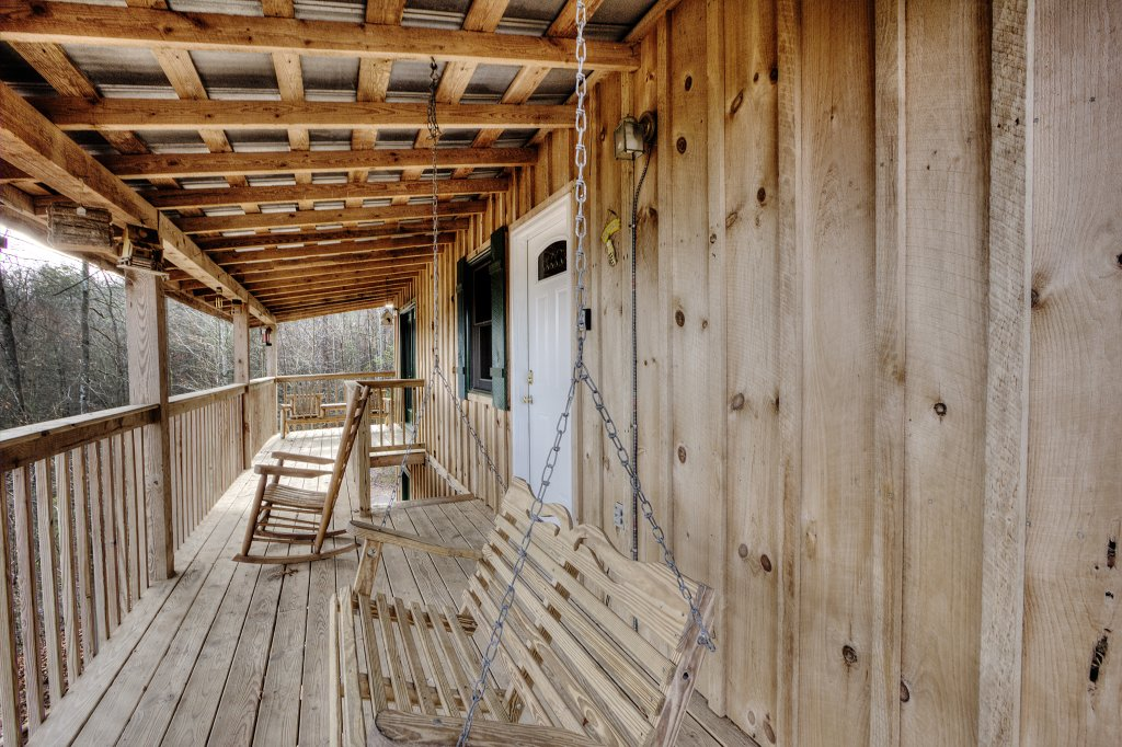 Photo of a Gatlinburg Cabin named A Finders Keepers #335 - This is the tenth photo in the set.