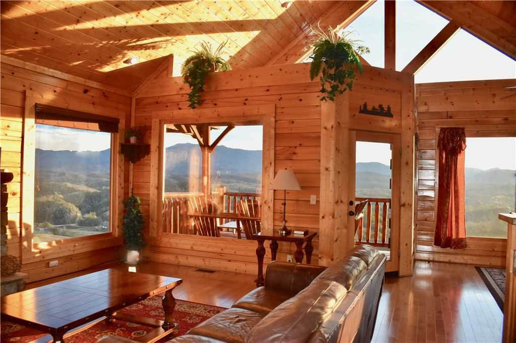 Photo of a Pigeon Forge Cabin named Shooting Star - This is the eighth photo in the set.