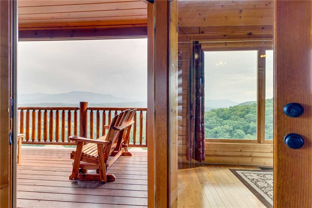 Photo of a Pigeon Forge Cabin named Shooting Star - This is the eleventh photo in the set.