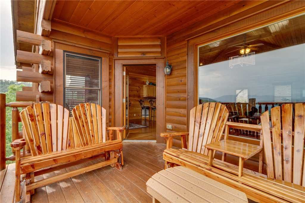 Photo of a Pigeon Forge Cabin named Shooting Star - This is the twelfth photo in the set.