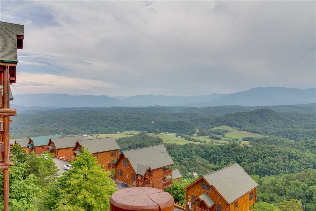 Photo of a Pigeon Forge Cabin named Shooting Star - This is the fifteenth photo in the set.