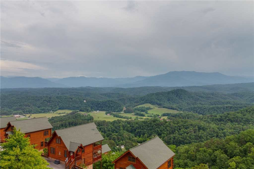 Photo of a Pigeon Forge Cabin named Shooting Star - This is the eighteenth photo in the set.
