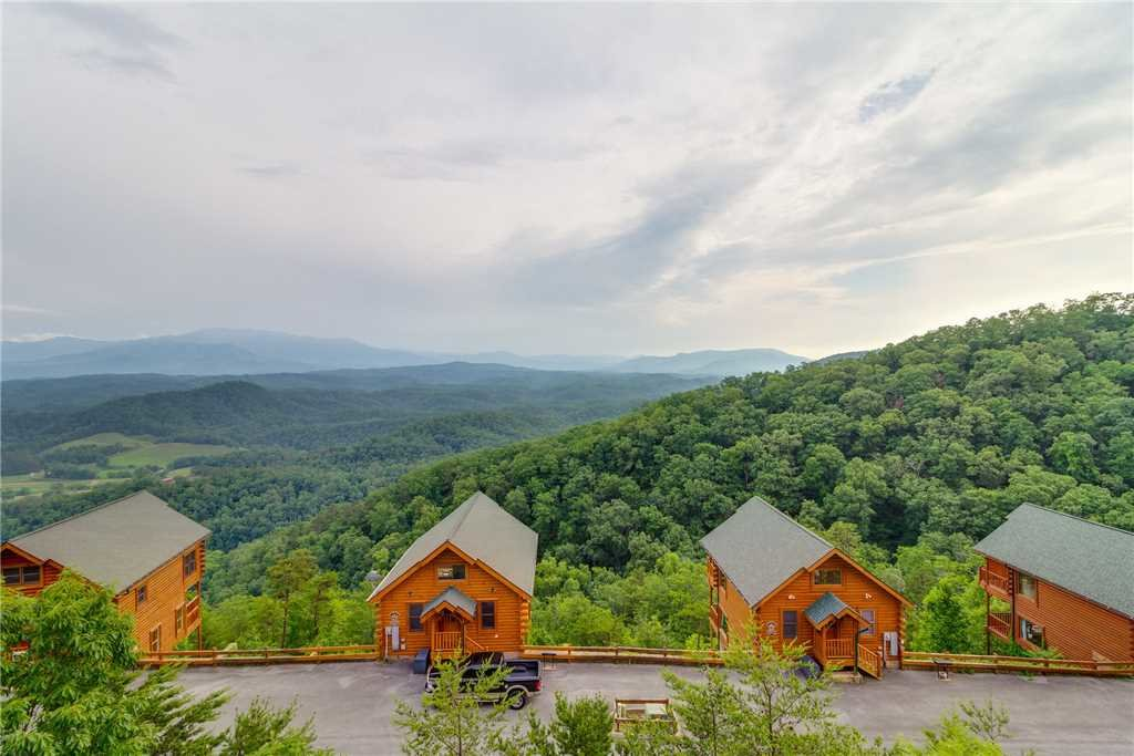 Photo of a Pigeon Forge Cabin named Shooting Star - This is the thirty-sixth photo in the set.