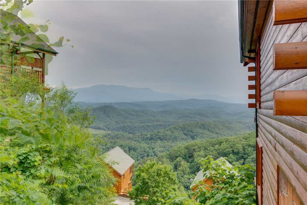 Photo of a Pigeon Forge Cabin named Shooting Star - This is the fortieth photo in the set.