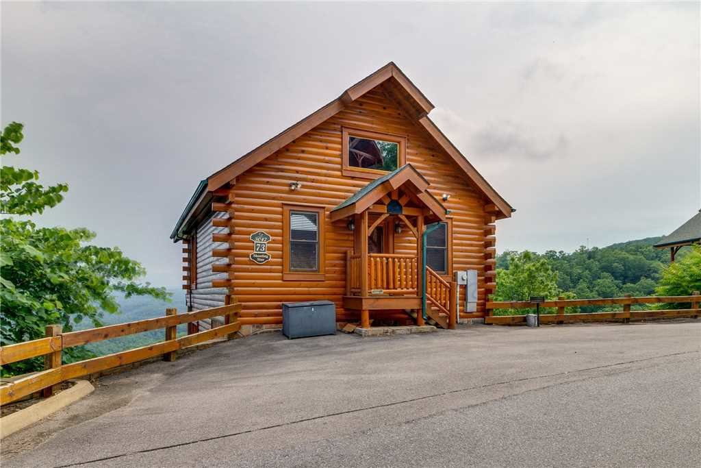 Photo of a Pigeon Forge Cabin named Shooting Star - This is the forty-third photo in the set.