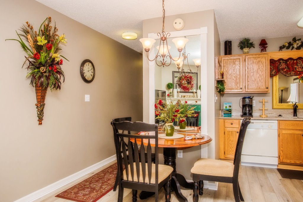 Photo of a Pigeon Forge Condo named Whispering Pines 351 - This is the second photo in the set.