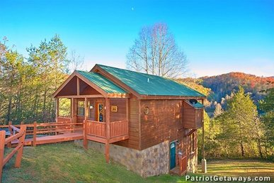 2 Bedroom, 2 Bath With Sleeping Space For 6 And Tranquil Views Of The Foothills.